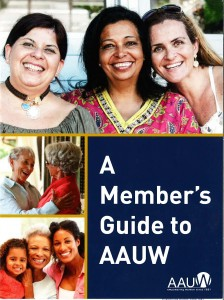 Cover to Member's Guide