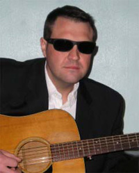 Tom Page, National Federation of the Blind